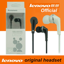 Lenovo 100% original In-Ear Headphones Microphone,line control,function 2014 new 3.5MM Compatible with all electronic products(China (Mainland))