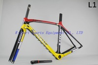 2013LOOK 695 L1 Carbon Frame  Road road  bike\ bicycle DI2  PF30 OR  BB30  ,size: XS/S/M/L  Free shipping  ! De rosa \C59