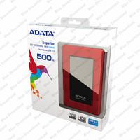 "Free Shipping ADATA Superior SH14 2.5"" Inch Waterproof External Hard Drive HDD SuperSpeed USB3.0 500GB"