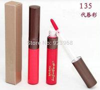 Free Shipping NEW  lip gloss 12 different colors 4.8g  (100 pcs/lots)100pcs lipgloss