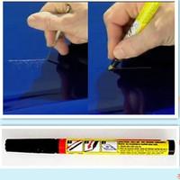 1pc/lot Portable Fix It Pro Clear Car Scratch Repair Remover Pen Simoniz Clear Coat Applicator 870620