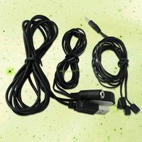 EG5725 Hidden USB IR Extender Infrared Repeater Remote Control 1 Receiver 4 Emitters