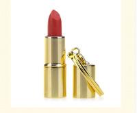 2014 new fashion 6 different colours  gold makeup lipstick fashion makeup lip stick bullet