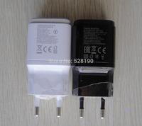 100% Genuine Original 5V/1.8A EU Plug AC USB Wall Charger Adapter For LG /D802/G3/F240/F340/F350/F220/F320/G2 Free Shipping