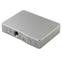 SMSL X3 WIFI lossless SD card media player silver