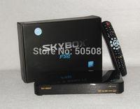 Genuine PVR TV Satellite Receiver Skybox F5S HD full 1080p Skybox F5S satellite receiver support GPRS usb wifi youtube youpron