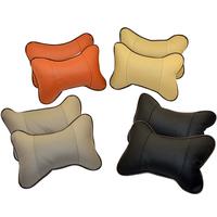 Free shipping 1pcs Car Seat Neck / Head Pillow Soft Back Cushion