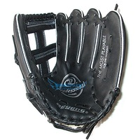 2014 new green gloves adult baseball glove fortress ball glove outfielder sets exported to Japan regent11.5