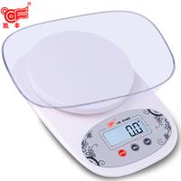 Kaifeng mini electronic scales kitchen electronic  scale 0.1g jewelry scale kitchen scale