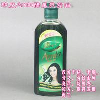 Amla herbal oil goosegog herbal oil pure plant herbal anti-hair loss hair