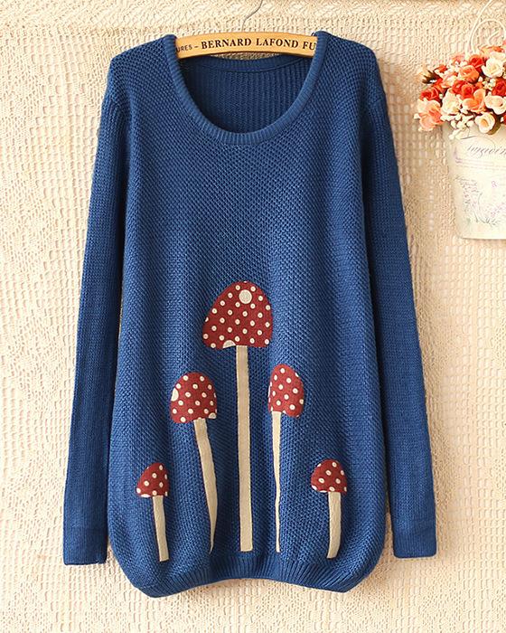 Женский пуловер Ug D614