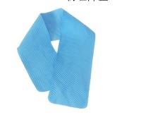 Free shipping 66*10cm Yoga towel,sports cool ice towel PVA hypothermia towel Chamois Towel   100pcs/lot