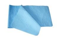 Free shipping 66*14cm sports cool ice towel PVA hypothermia towel Chamois Towel  Yoga towel  100pcs/lot