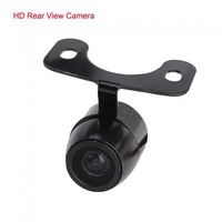 CCD Universal Reversing Parking Car Camera Color Night Version High Definition170'' Wide view Angle Parking Assistance
