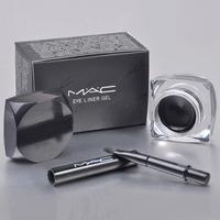 2015 hot e0010 new fashion eye liner makeup eyeliner gel,free shipping