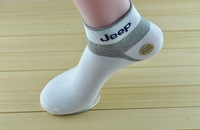 Fashion men socks 100% cottom 3color  free shipping