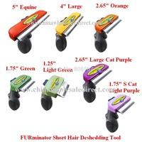 Short hair Pet Hair Removal Comb Dog Cat Brush Pet Grooming Hair deShedding Tool Pet Rake Pet Products Supplies