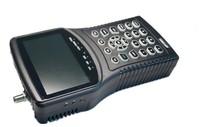 4.3 INCH TFT-LED Handheld Satellite Finder / Monitor Digital Sat Finder Meter LED Night