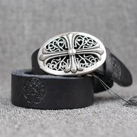 2014  Brand Name Desgin  First Layer of Cowhide Men's Vintage belt,fashion Soft real leather belt,women's leisure belt