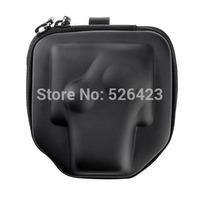 Black EVA Hard Shell Case Cover Bag For GoPro HD Hero 2 Sport Camera Accessory