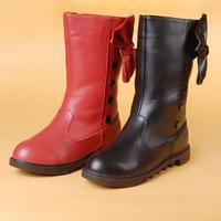 Кожаная обувь для девочек Натуральная кожа