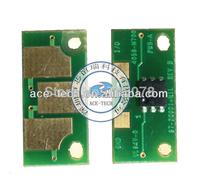 2014 new smartcard bolsa de papel  toner reset chip for Lenovo color 8100  laser cartridge