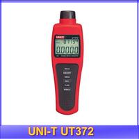free shipping UNIT UNI-T UT372 USB Non-Contact Digital Tacomheter 10 to 99999 RPM