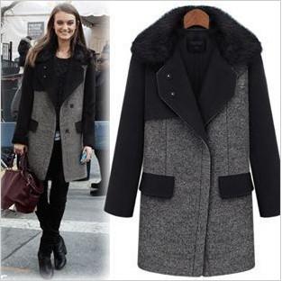 Item Desc 2037095508 Womens Winter Jackets