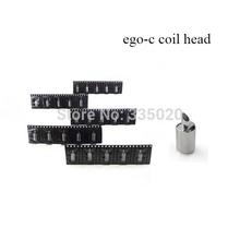 eGo C Atomizer Coil Head eGo-C Replaceable Head Core Coil 10pcs/lot