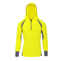 Women/Men Long-sleeved Wicking Breathable UV Sunscreen Fishing Wear Sweatshirts fishing clothing hoodies M/L/XL/XXL/XXXL WW0001