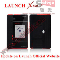 Brand New Professional Diagnostic Tool Original X431 Master IV Free Update By Internet X431 IV