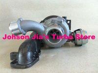 NEW GT1749V/766340 773720 Turbo Turbocharger  FIAT Croma II,OPEL Astra H,Signum,Vectra,Zafira,SAAB 9-3 II,Z19DTH 1.9CDTI 110KW
