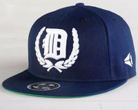 HIGH QUALITY Hip Hop Baseball Flat Bill Hats Snapback Hip-Hop Adjustable Canvas Cap Hat
