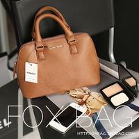 Fashion women's handbag mango 2014 women's shell handbag shoulder bag mango bag