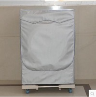 sheathers protective cover for washing machine, dry laundry machine can be customed