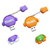 Wholesale U Disk Pen drive 8GB 16GB 32GB Usb Flash Drive Cartoon Flash Memory Stick Pen Drive Free Shipping