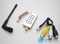 LawMate TM121800 1.2GHz 1000mW 8Ch Wireless A/V Transmitter Module