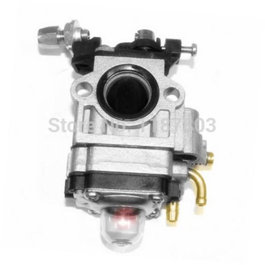 5 Pcs Carb 15mm Carburetor 43cc 49cc Engine 2 Stroke Gas Scooter Mini-Chopper Pocket Rocket Bike Intake Hole(China (Mainland))