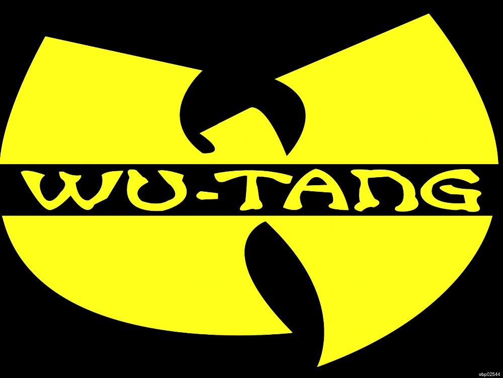 Famous Clan Logos Freeshipping wu Tang Clan Logo