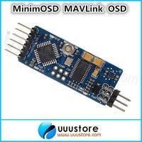 3DRobotics MinimOSD MAVLink OSD(On Screen Display) APM APM2 RC Flight Control Board