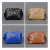 2014 European New Style Fashion Chain Messenger Bag Lady Shell Small Bags Women's Cross-body Shoulder Bag WJ1002