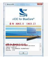 ADK3.0 bluetooth software development, BC5MM CSR8670 necessary application development tools.