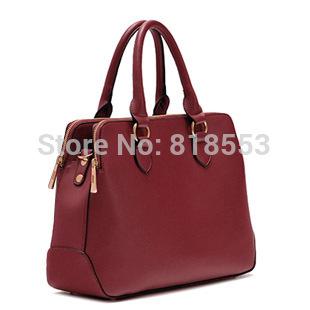 fashion brand new women satchel handbag shoulder bag tote purse 3 colors to buy gz029(China (Mainland))
