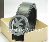 2014 New Design Famous Brand Luxury Belts Women Men Belts Male Waist Strap PU Alloy Buckle Hot Sale free shipping