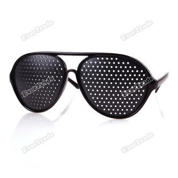 Очки для тренировки глаз и улучшения зрения отправка в 24 часа