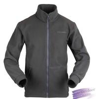 2014 new OMNI-HEAT Thermal Reflective Men's Heat Mode Fleece Jackets men's outdoors jacket for Climbing, hiking, travel, leisure