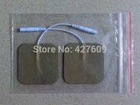 High quality reusable TENS electrode