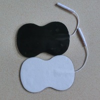 Low frequency electronic pulse massager replacement pad