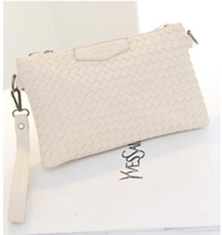 Free shipping. New famous brands women's handbag female small cross body bag messenger bag shopping envelope plaid bag(China (Mainland))