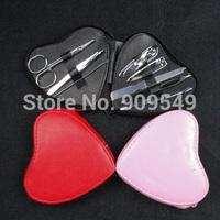 Manicure Set Pedicure Tools Kit Nail Tools Nail Clipper scissors Travel KIt Nail Cutter